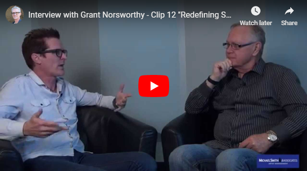 Redefining Success Vlog Grant Norsworthy