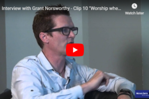 Worship Word Usage Grant Norsworthy Blog