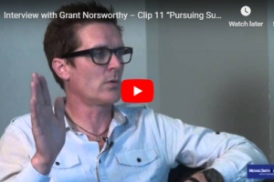 Pursuing Success Vs Significance In Ministry Grant Norsworthy