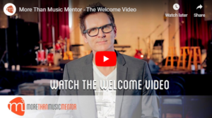 M3 Welcome Video Grant Norsworthy