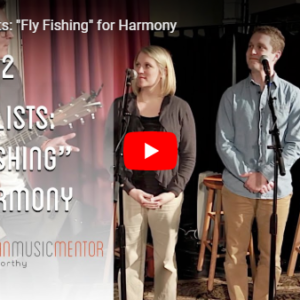 M3 Vlog Vocalists Fly Fishing Grant Norsworthy