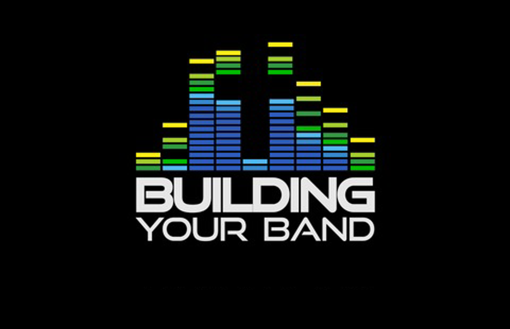 Building Your Band Podcast Grant Norsworthy