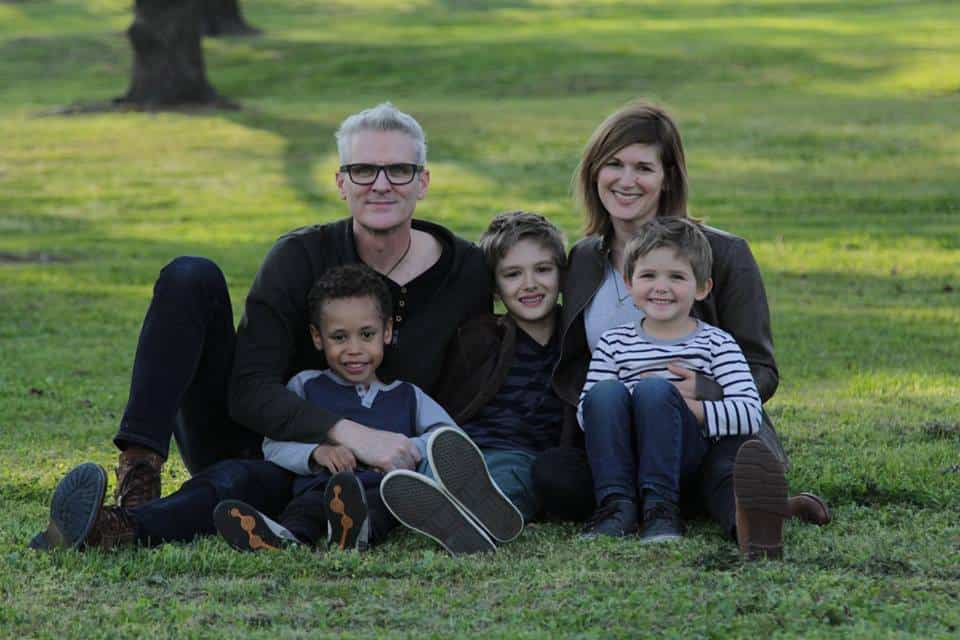 THE STORY PODCAST: LIFE, MARRIAGE, PC3 & ADOPTION