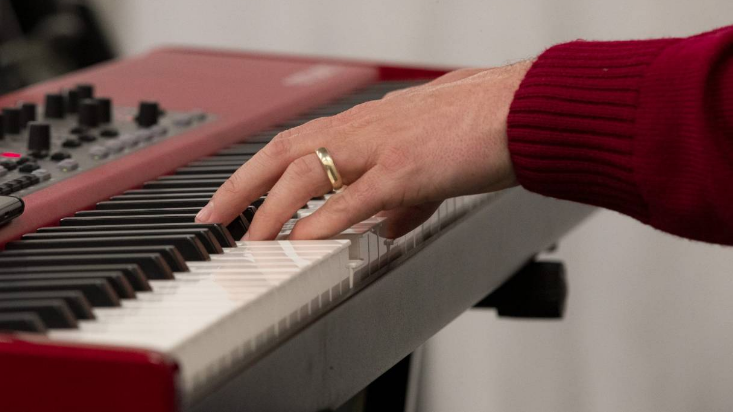 ARE HYMNS DYING?