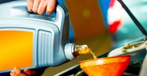 Engine Oil And Better Tech-to-Muso Communication
