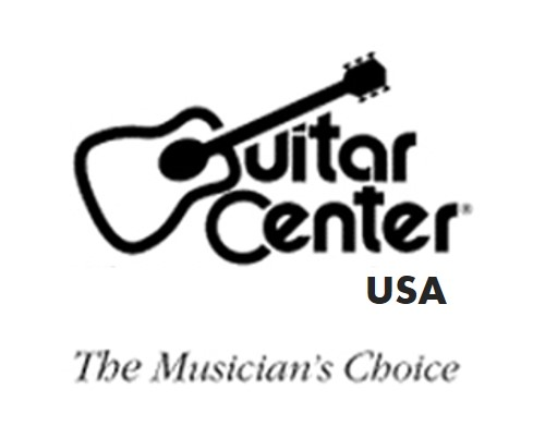 Guitar Center USA