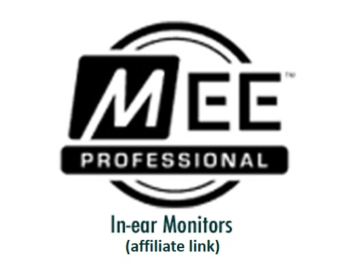 Mee Professional In-ear Monitors