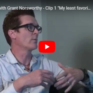 My Least Favorite CS Lewis Quote Grant Norsworthy Vlog