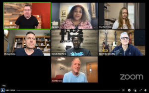 August 2021 Mentor Coffee Chat